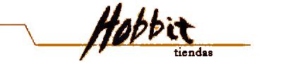 Hobbit - Tiendas